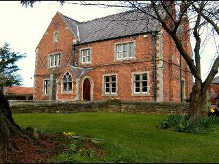 Perfect Manor house with Internet Access and Hot Tub - Worksop vacation rentals