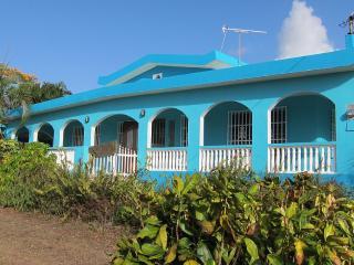 Private Hilltop Garden Villa with Spectacular - Isla de Vieques vacation rentals