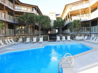 Sandpiper 1C  (Two bedrooms, 2 baths) - Gulf Shores vacation rentals