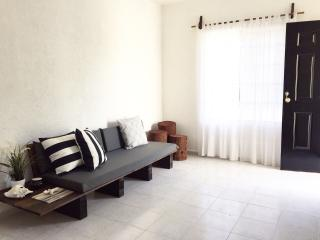2 bedroom House with Patio in Chemuyil - Chemuyil vacation rentals