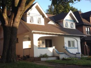 Huge Century Home- Fully renovated - Toronto vacation rentals