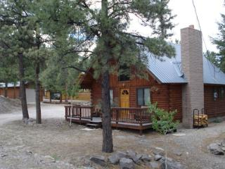 1 bedroom Cabin with Internet Access in Lake City - Lake City vacation rentals