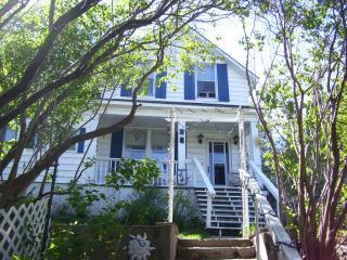 Beautiful century House - on parry Sound - Huntsville vacation rentals