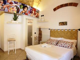 Romantic Condo with Internet Access and A/C - Otranto vacation rentals