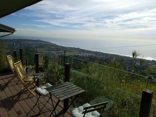 Stunning whitewater ocean views in Malibu - Malibu vacation rentals