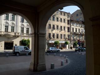 NEW! Victoria Poshtel Bucharest - Bucharest vacation rentals