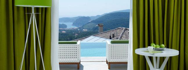 Villa Regina - Luxury Villa With Swimming Pool - Parga vacation rentals