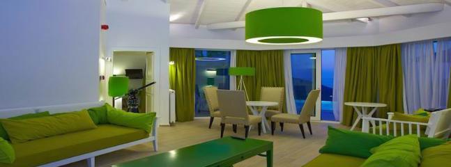 Villa Regina - Luxury Villa With Swimming Pool - Parga vacation rentals