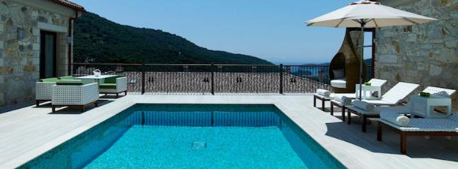 Villa Ariadne - Luxury Villa in Parga - Parga vacation rentals
