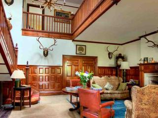 Perfect 11 bedroom Kirkcudbright House with Private Fishing - Kirkcudbright vacation rentals
