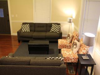Urban Oasis 5 minutes to Airport - Atlanta vacation rentals