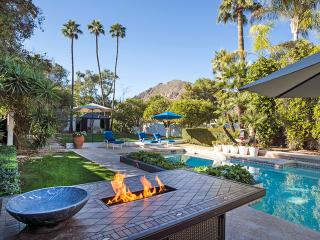SPECIAL RATES - Luxury at the base of Camelback - Scottsdale vacation rentals