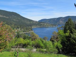 HighView overlooking Maple Bay - Duncan vacation rentals