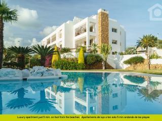 Solhabitat Moraira Club 3 - La Llobella vacation rentals