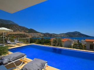 Likya View Villa - Hermes - Kalkan vacation rentals