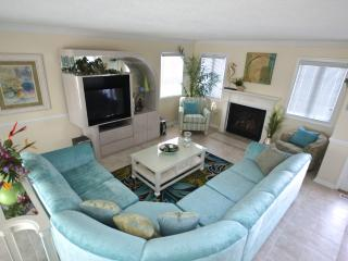 Gorgeous Bay Front House Unit A1 - Ocean City vacation rentals
