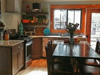 Treehouse Guesthouse (Sleeps 3-9) people - Lafayette vacation rentals