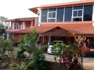 Summergreen Guest House, a family homestay. - Madikeri vacation rentals