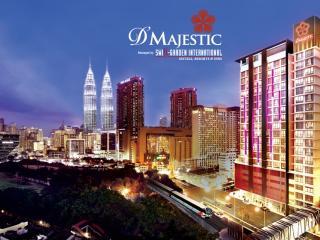 Hotel Style Family Studio - Rooftop Infinity Pool - Kuala Lumpur vacation rentals