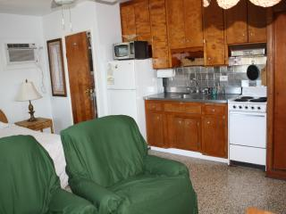 Efficiency located 50 yards from Ocean, 8a - Grassy Key vacation rentals
