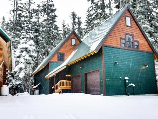 Cozy loft tucked in the woods near Govy! - Government Camp vacation rentals