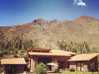 Luxury house in Sacred Valley - Urubamba -Cusco - Urubamba vacation rentals