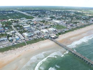 BEAUTIFUL BEACH HOME - Flagler Beach vacation rentals