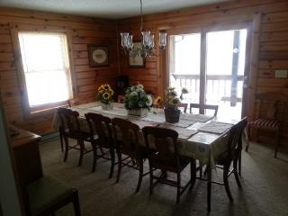White Oak Lodge - Swanton vacation rentals