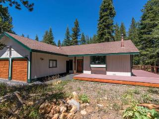 Bright House with Shared Outdoor Pool and Fireplace - Truckee vacation rentals