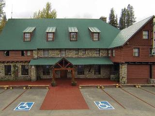 Nice House with Deck and Garden - Soda Springs vacation rentals