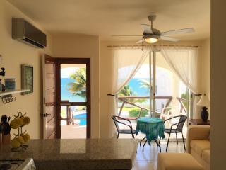 1 bedroom Apartment with Internet Access in Puerto Morelos - Puerto Morelos vacation rentals