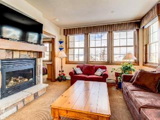 Ground floor condo at Granby Ranch - near slopes & more! - Granby vacation rentals