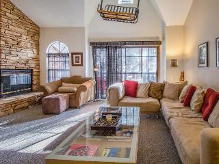 Spacious home near ski slopes and Big Bear Lake! - Big Bear Lake vacation rentals