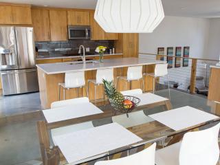 New modern house in heart of Tremont - Cleveland vacation rentals