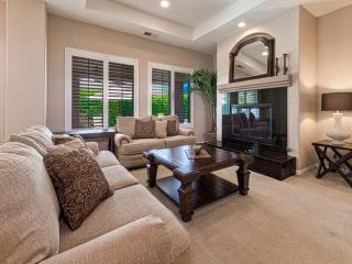 5 Bedroom Luxury Villa W/Casita Salt Water Pool Spa  La Quinta - La Quinta vacation rentals