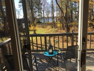 Lake view, Fireplace, and a Relaxing Hot Tub - Fennville vacation rentals
