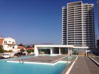 Honeymoon apartment, dream view in La Serena Beach - La Serena vacation rentals