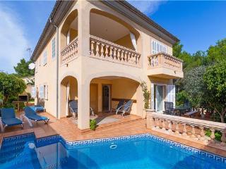 Villa in Son Serra de Marina, Mallorca, Son Serra de Marina, Mallorca - Son Serra de Marina vacation rentals