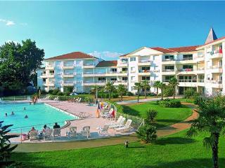 Cozy 2 bedroom Les Sables-d'Olonne Condo with Central Heating - Les Sables-d'Olonne vacation rentals