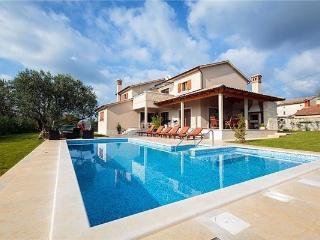 3 bedroom Villa in Svetvincenat, Istria, Croatia : ref 2261741 - Smoljanci vacation rentals