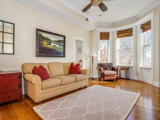 Hudson River view's of New York City - West New York vacation rentals