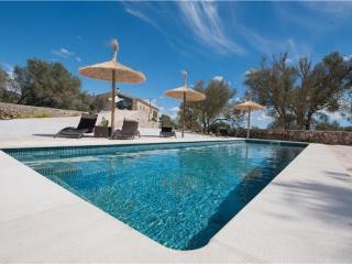 3 bedroom Villa in Porreres, Mallorca, Mallorca : ref 2372792 - Porreres vacation rentals