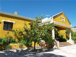 Villa in Osuna, Andalucia, Spain - El Saucejo vacation rentals
