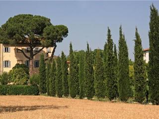 5 bedroom Villa in Arezzo, Tuscany, Italy : ref 2375059 - Arezzo vacation rentals