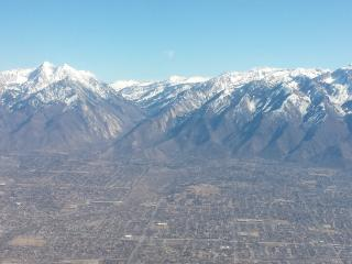 IDEAL SL CITY / VALLEY LOCATION = 7 RESORTS CLOSE! - Salt Lake City vacation rentals
