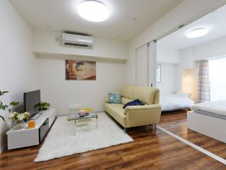 Spacious Apt in Shinjuku B17 - Shinjuku vacation rentals