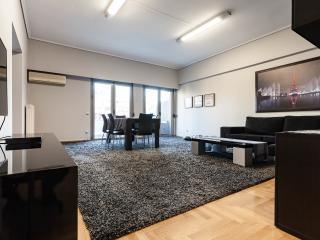 A Luxury 2Bdrm Apt in Athens - Kallithea vacation rentals