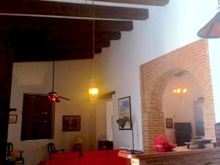Beautiful Colonial House in Touristic Zone. - Santo Domingo vacation rentals