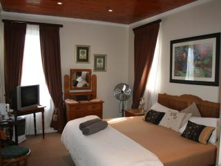 Knysna Manor House Double Room - Knysna vacation rentals