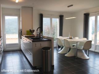 Villa Bonheur - Ferienhaus mit eigenem Pool - Cabasse vacation rentals